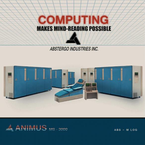 Animus MS 3000